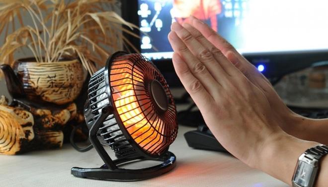 Mùa đông mà áp dụng cách sưởi ấm kiểu này thì vô cùng nguy hại với sức khỏe thậm chí gây tử vong - Ảnh 5