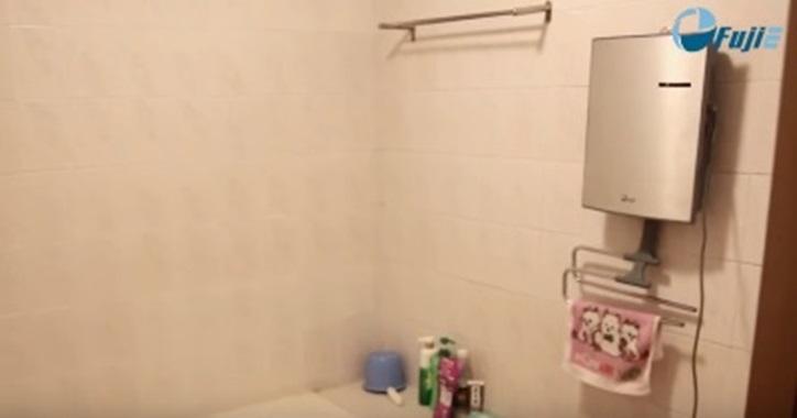 Mua máy sưởi nhà tắm nào cho trẻ nhỏ? - Ảnh 3