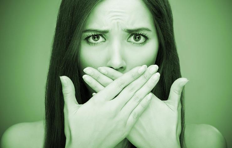 Nhận biết tình trạng sức khỏe qua 5 mùi cơ thể - Ảnh 2