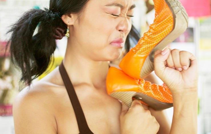 Nhận biết tình trạng sức khỏe qua 5 mùi cơ thể - Ảnh 3