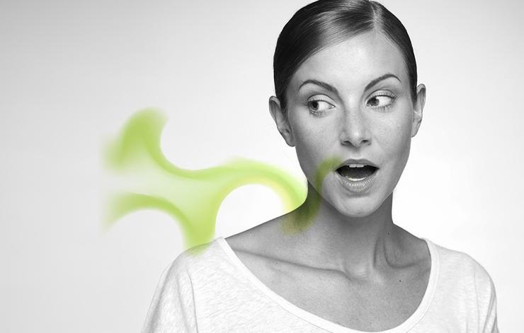 Nhận biết tình trạng sức khỏe qua 5 mùi cơ thể - Ảnh 5