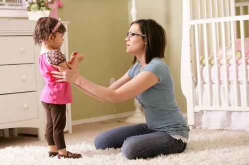 Muốn hạn chế quát mắng con, bố mẹ nên làm những việc này   Phụ Nữ Sức Khỏe