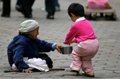 Muốn nhanh chóng thoát khỏi nghèo khổ, hãy nhớ nằm lòng những lời này của Phật dạy - Ảnh 2