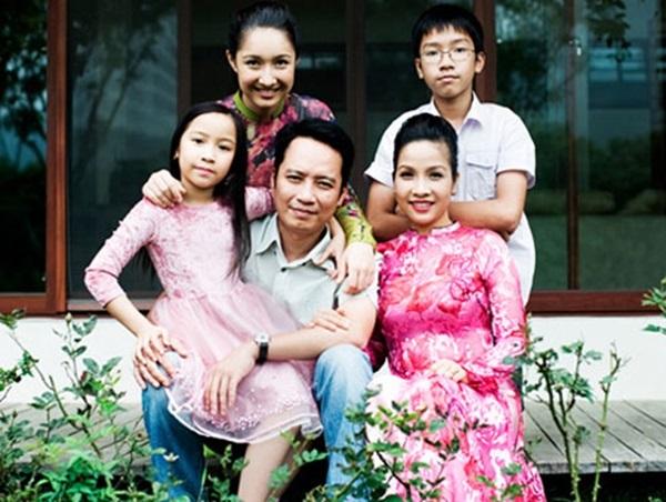 Những căn biệt thự nhìn là choáng của sao Việt - Ảnh 1