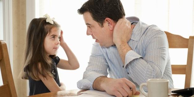 Cách giúp bố mẹ nuôi dạy con trở thành đứa trẻ kiên cường - Ảnh 1