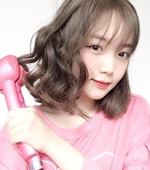 """""""Choáng ngợp"""" với những kiểu tóc ngắn giúp hội con gái xinh """"lung linh"""" như hot girl Hàn Quốc - Ảnh 11"""