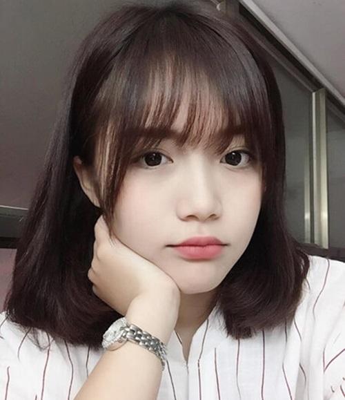 """""""Choáng ngợp"""" với những kiểu tóc ngắn giúp hội con gái xinh """"lung linh"""" như hot girl Hàn Quốc - Ảnh 3"""