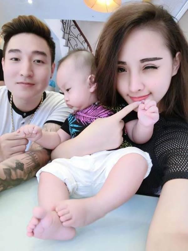 3 bà mẹ khiến chị em 'phát hờn' vì đã xinh lại lấy được chồng chiều, khéo chăm con - Ảnh 6