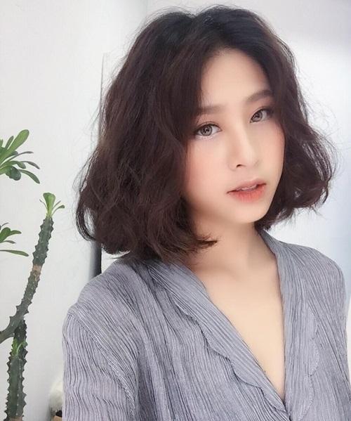 """""""Choáng ngợp"""" với những kiểu tóc ngắn giúp hội con gái xinh """"lung linh"""" như hot girl Hàn Quốc - Ảnh 5"""