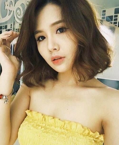 """""""Choáng ngợp"""" với những kiểu tóc ngắn giúp hội con gái xinh """"lung linh"""" như hot girl Hàn Quốc - Ảnh 6"""