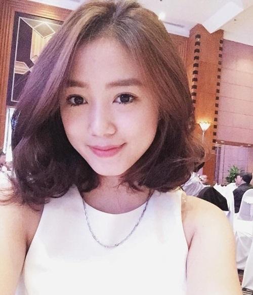 """""""Choáng ngợp"""" với những kiểu tóc ngắn giúp hội con gái xinh """"lung linh"""" như hot girl Hàn Quốc - Ảnh 7"""
