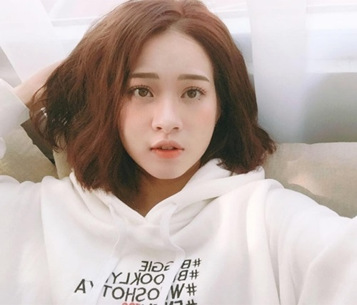 """""""Choáng ngợp"""" với những kiểu tóc ngắn giúp hội con gái xinh """"lung linh"""" như hot girl Hàn Quốc - Ảnh 8"""
