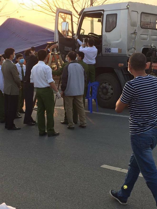 Chân dung 2 kẻ giết tài xế xe tải, cướp sắt ở Bắc Ninh - Ảnh 1