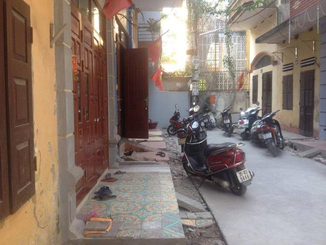 Phi công trẻ giết người tình tại chung cư cao cấp ở Hà Nội: Người mẹ khóc ngất khi nhớ những lời cuối của con trai trước khi bị bắt - Ảnh 2