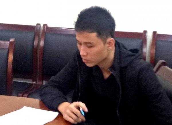 Vụ 'phi công trẻ' giết người tình trong chung cư cao cấp tại Hà Nội: Thiếu phụ đoản mệnh và quá khứ bất hảo của gã sát nhân - Ảnh 2