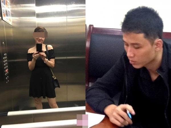 Phi công trẻ giết người tình tại chung cư cao cấp ở Hà Nội: Người mẹ khóc ngất khi nhớ những lời cuối của con trai trước khi bị bắt - Ảnh 1