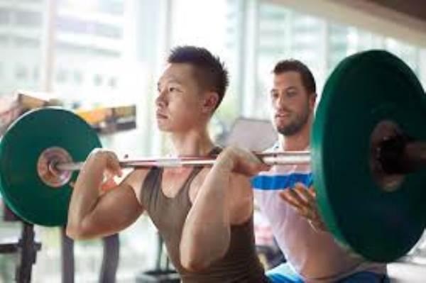 Chuyên gia nói gì về việc giảm cân dành cho nam giới - Ảnh 2