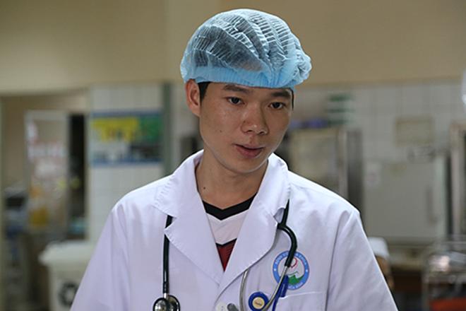 Bộ Y tế: Xử Hoàng Công Lương không đúng sẽ gây bất an cho các thầy thuốc - Ảnh 1