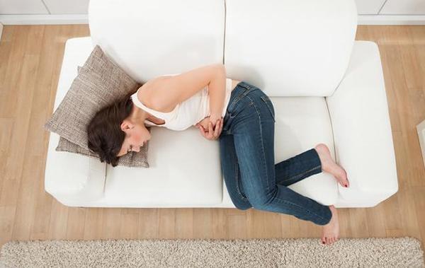 Những thói quen của ông chồng khiến vợ mang thai ngoài tử cung, đặc biệt là điều thứ 2 ai cũng mắc - Ảnh 2