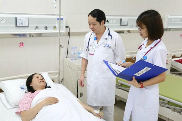 Cảnh giác căn bệnh có thể cướp mạng sống của sản phụ ngay khi chuyển dạ sinh con - Ảnh 1