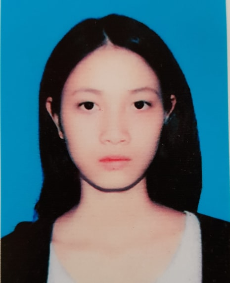Cha già mong ngóng sau khi con gái 17 tuổi 'mất tích bí ẩn' nhiều ngày - Ảnh 1