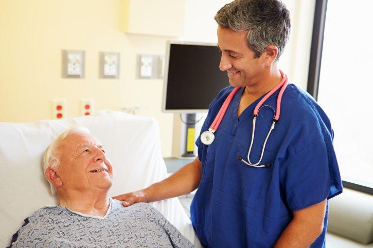 Thử nghiệm thành công vắc xin điều trị ung thư đại tràng - Ảnh 1