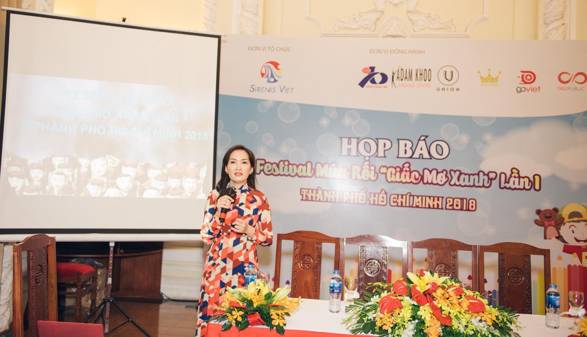 Festival Múa rối - Khi hồn quê Việt Nam hòa cùng tinh hoa văn hóa hiện đại - Ảnh 1