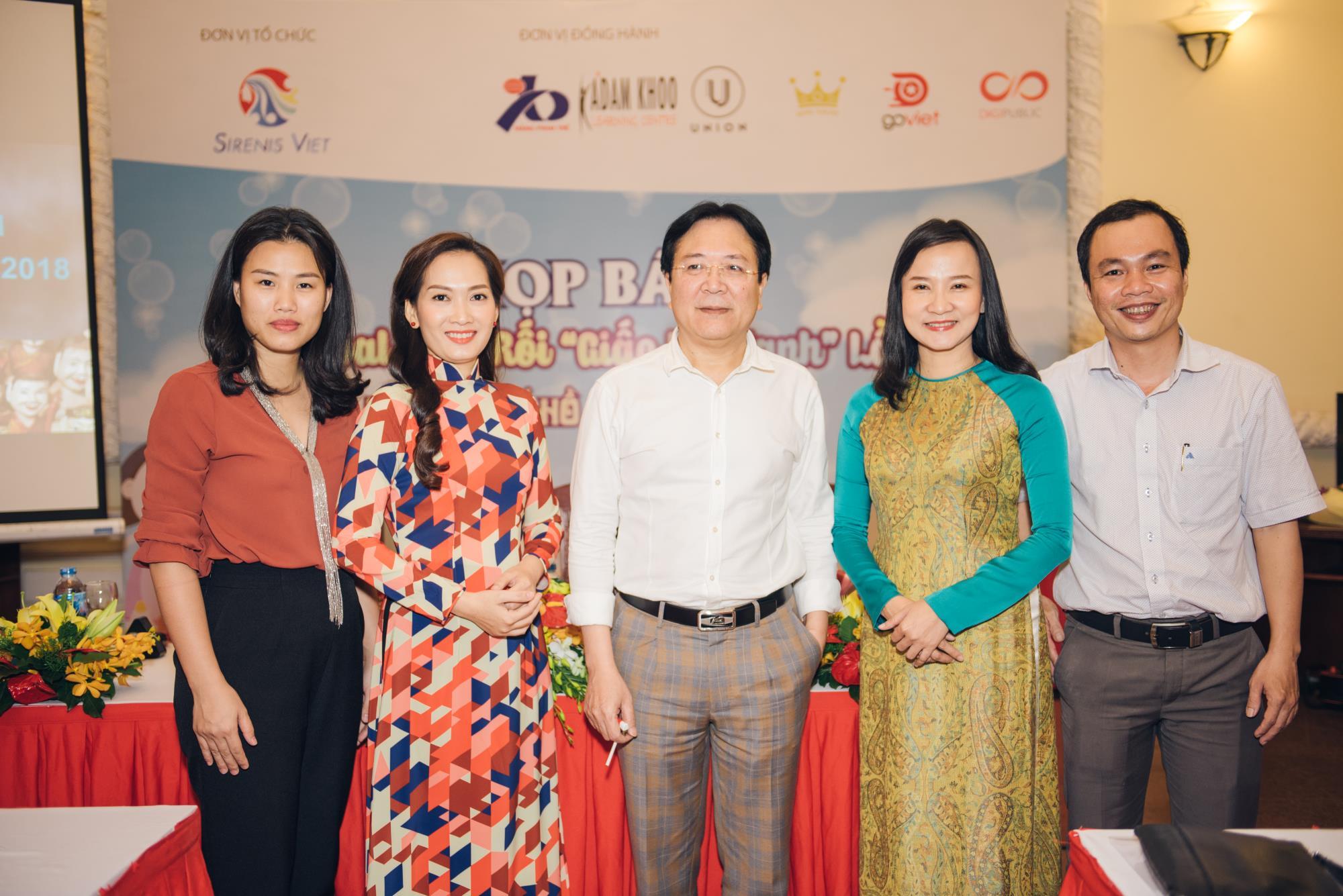 Festival Múa rối - Khi hồn quê Việt Nam hòa cùng tinh hoa văn hóa hiện đại - Ảnh 2