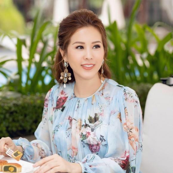 Bị nói ghê gớm, Hoa hậu Thu Hoài thừa nhận: 'Hoa hậu thân thiện không phải là con người thật của tôi' - Ảnh 2
