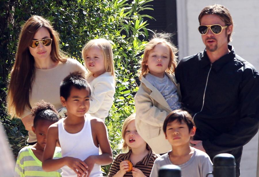 Đại chiến ly hôn nhà Jolie-Pitt: Chia thế nào khối tài sản 9 nghìn tỷ? - Ảnh 2