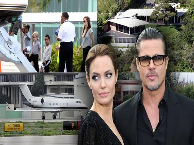 Đại chiến ly hôn nhà Jolie-Pitt: Chia thế nào khối tài sản 9 nghìn tỷ? - Ảnh 3