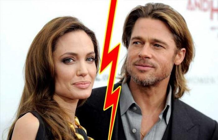 Đại chiến ly hôn nhà Jolie-Pitt: Chia thế nào khối tài sản 9 nghìn tỷ? - Ảnh 1