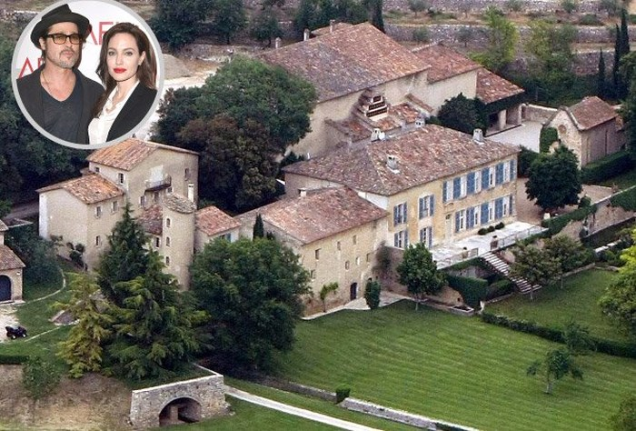Đại chiến ly hôn nhà Jolie-Pitt: Chia thế nào khối tài sản 9 nghìn tỷ? - Ảnh 6