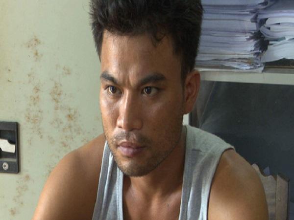 Bị bắt sau 5 năm trốn truy nã tại Lào - Ảnh 1