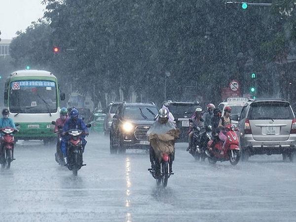 Dự báo thời tiết 10 ngày tới (12/11 - 20/11): Bắc Bộ sắp đón đợt lạnh mới, Nam Bộ nóng và mưa dông - Ảnh 1