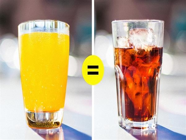 Thói quen ăn uống tưởng lành mạnh thực chất vô cùng có hại - Ảnh 5