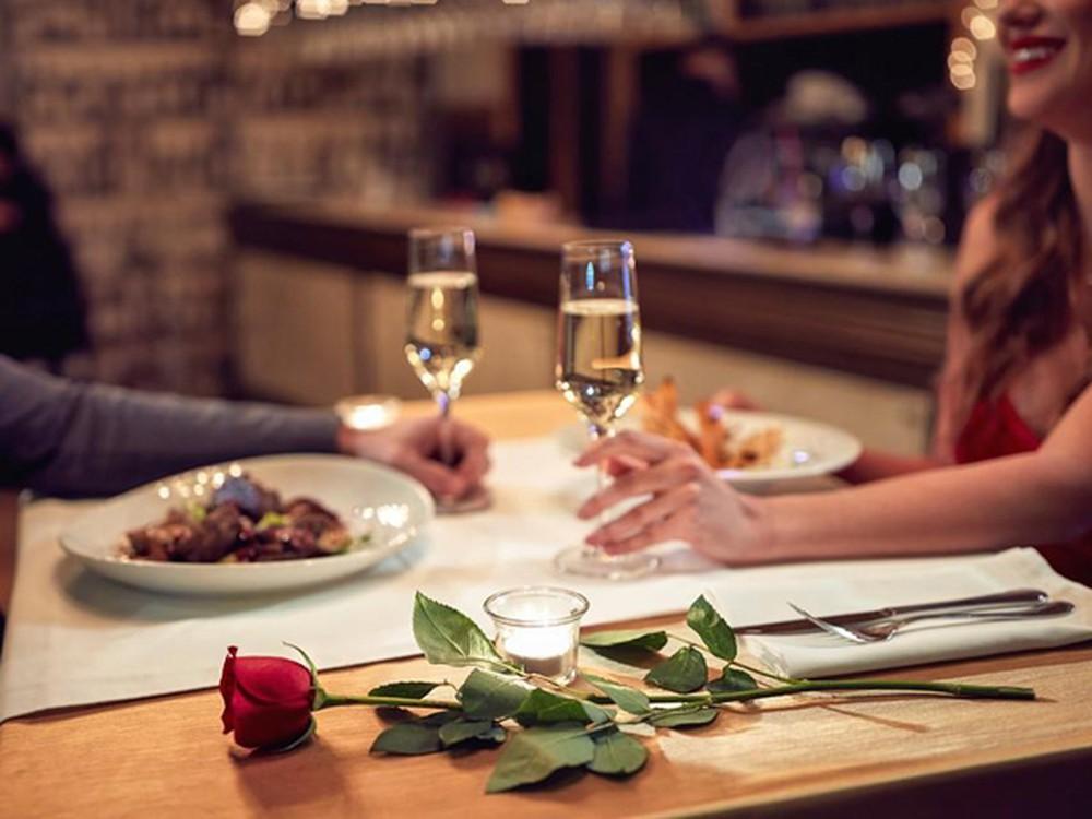 Tặng quà gì nhân ngày Valentine cho vợ yêu? - Ảnh 4