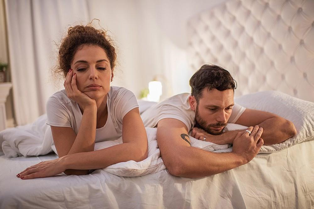 Ham muốn tình dục của phụ nữ sẽ thay đổi trong thời kỳ mãn kinh