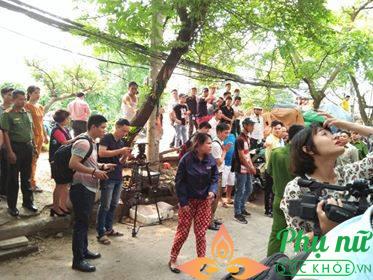 Vụ cháy nhà xưởng ở Hà Nội: Trong số 8 nạn nhân có 3 mẹ con vẫn đang mất tích - Ảnh 3