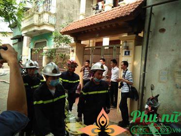 Vụ cháy nhà xưởng ở Hà Nội: Trong số 8 nạn nhân có 3 mẹ con vẫn đang mất tích - Ảnh 6