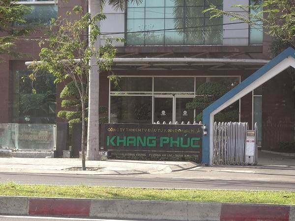 Thâu tóm BCCI xong, Khang Điền của ông Lý Điền Sơn xuống dốc - Ảnh 2