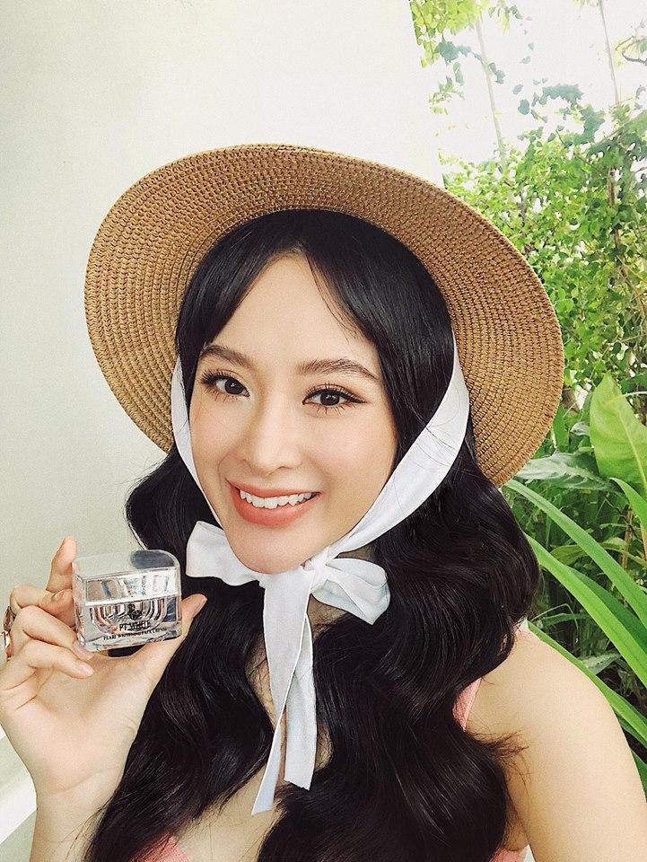 Chán làm 'mỹ nhân siêu vòng 3', Angela Phương Trinh trở lại làm 'cô thôn nữ' kín đáo, dịu dàng - Ảnh 6