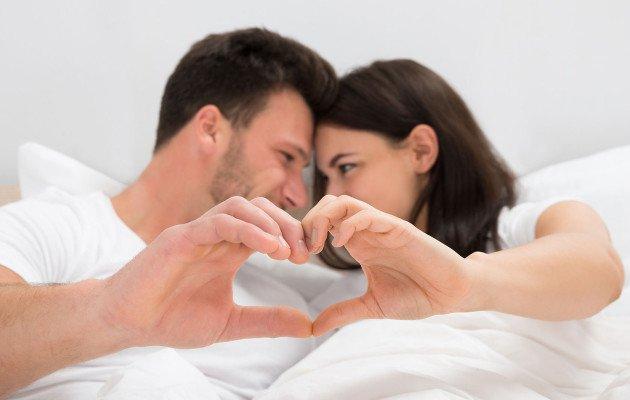 Thời gian quan hệ tình dục được tính từ lúc
