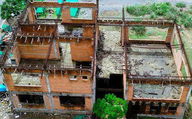 Đồng Nai: Điều tra công ty môi giới bất động sản có dấu hiệu lừa đảo - Ảnh 1