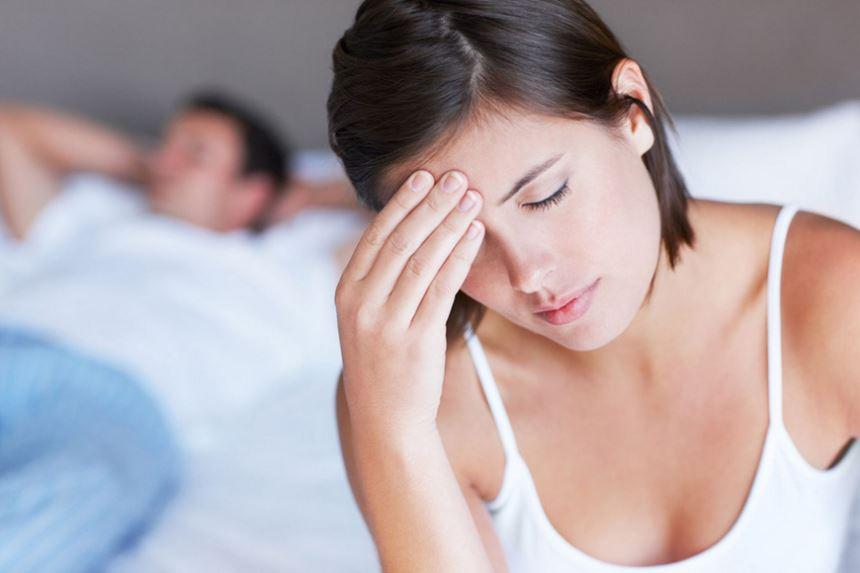 Suy giảm nồng độ estrogen là nguyên nhân chính gây