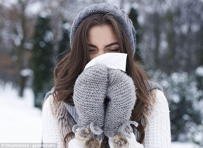 Trời lạnh, có thể chết vì căn bệnh tưởng rất bình thường này - Ảnh 2