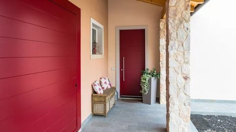 Chọn màu cho cửa ra vào nhà đẹp - Ảnh 7