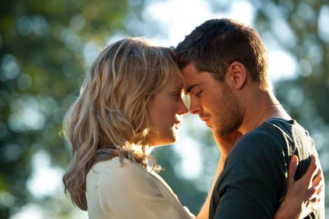 Tình yêu đời thực không hẳn đẹp như những thước phim bạn thường xem