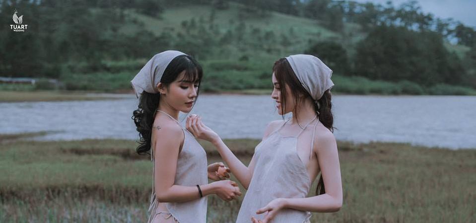 Sao Việt chụp ảnh phản cảm vì tiền: Đổi danh lấy thị phi có đáng? - Ảnh 3