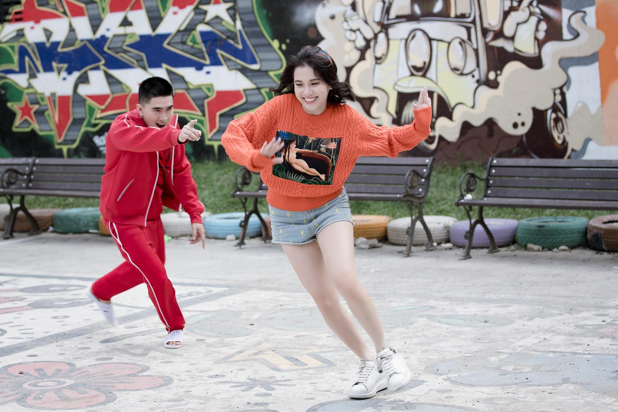Chi Dân hé lộ hậu trường 'siêu bựa' tặng fans sau khi MV mới ra mắt được ủng hộ nhiệt tình - Ảnh 4